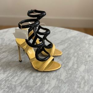 New Sergio Rossi Sandals